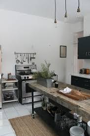 cuisine classique chic cuisine style industriel une beauté authentique