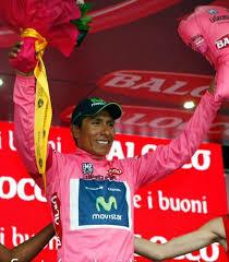 Tour d'Italie 2014