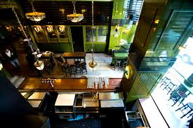 The Breslin Bar And Dining Room Breslin Bar And Dining Room Restaurant Week 53 Images The