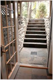 Basement Dig Out Cost by Best 20 Basement Entrance Ideas On Pinterest Basement