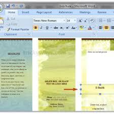 booklet templateoffice templates online selimtd
