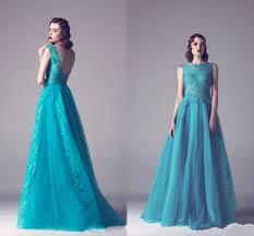 designer hunter evening dresses runway red carpet celebrity 2016