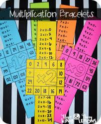 multiplication fact freebie step into 2nd grade