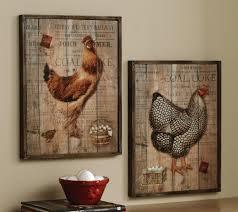cheap rooster decor for kitchen kitchen decor design ideas