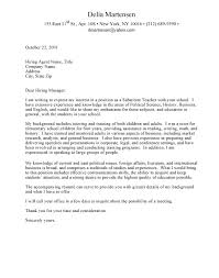 academic cover letter the best nursing cover letter ideas on