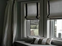 kitchen bay window decorating ideas kitchen bay window roman shades caurora com just all about windows