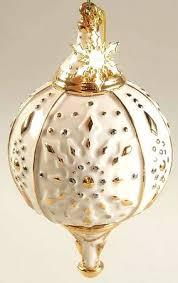 lenox ornaments annual ornament annual spire snowflake