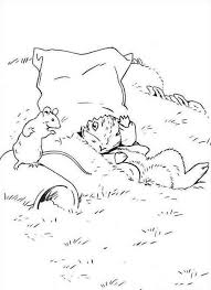 tale peter rabbit coloring pages coloring