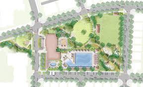Ryan Homes Design Center White Marsh St John Properties Greenleigh Masterplan Portfolio Design