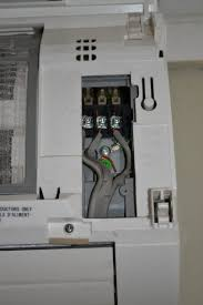 air conditioner wiring diagram manual lg split system electrical