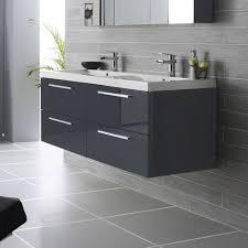 meuble de salle de bain avec meuble de cuisine impressionnant salle de bain design avec meuble salle de bain
