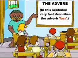 adverb examples of adverbs learn grammar learn english learn