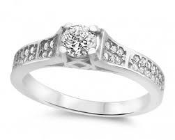 gravur verlobungsring silberring mit gravur verlobungsring ring heiratsantrag galwani
