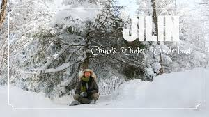 top 7 attractions of jilin with videos china u0027s winter