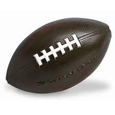 orbee tuff football