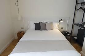 Most Comfortable Hotel Mattress Minimalist And Modern Madrid U0027s Dear Hotel