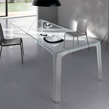 interesting 25 glass dining tables design ideas of best 25 glass