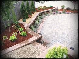 landscape ideas for front yard low maintenance less worksimple