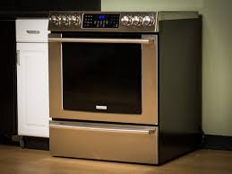 Best Kitchen Stoves by Here Are The Best Large Kitchen Appliances You Can Get For 5k Cnet