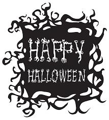 free happy halloween clipart public halloween border transparent background png mart halloween