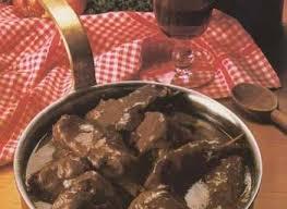 cuisiner un lievre civet de lièvre comme dans les landes recettes d hubert