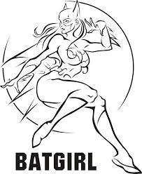 free superhero coloring pages diaet me