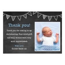 baptism thank you wording baptism thank you cards invitations greeting photo cards zazzle