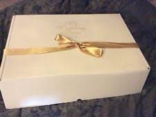 Wedding Dress Storage Boxes Wedding Dress Storage Box Ebay