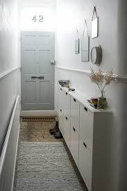 garderobe fã r kleinen flur 33 best garderobe flur images on hallway