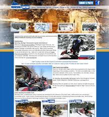 Michigan travel web images Web design jpg