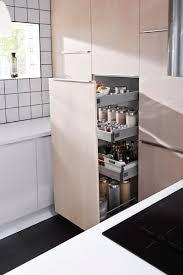 amenagement placard cuisine ikea meuble rangement pour cuisine pratique à tous les prix côté maison