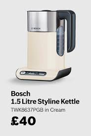 Bosch Styline 4 Slice Toaster Toolstop Innovative Home Products From Bosch