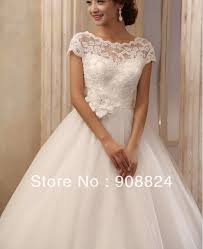 wedding dresses with short sleeves obniiis com