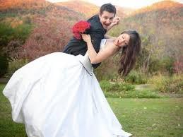 Wedding Dress Man Corinne U0027s Wedding Dress How To Youtube
