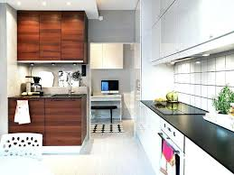 narrow kitchen design ideas modern small kitchen design photos islands for spaces table and