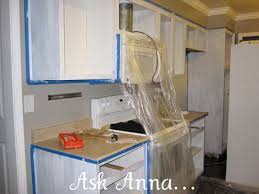 Kitchen Cabinet Transformations Rustoleum Cabinet Transformations Review Ask Anna