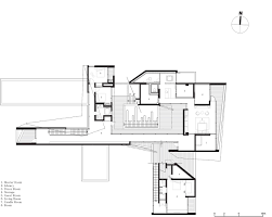 guest house floor plan gallery of guest house rivendell idmm architects 19