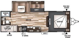 triple bunk travel trailer floor plans forest river wildwood rv wholesale superstore