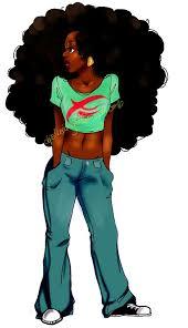 beautiful cartoon women art 4562 best my black art is beautiful images on pinterest black art