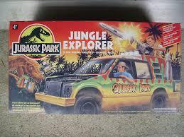 jurassic park jungle explorer jurassic park jungle explorer jurassic park pinterest