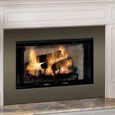 Fireplace Distributors Inc by Wood Fireplaces Big Ash