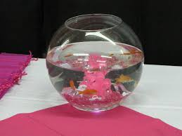 Centerpieces For Kids by Looking For Fish Bowl Centerpieces For Kids Birthday You Came At