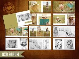Custom Photo Album Top 4 Designs Of Photo Album Templates Word Templates Excel