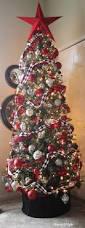 christmas decor my tartan tree confettistyle