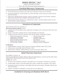 online pharmacist sample resume pharmacy technician job description for resume template design