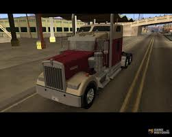 kenworth w900 for sa kenworth for gta san andreas