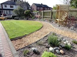 portfolio a low maintenance front garden