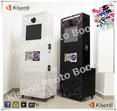 Photobooth For Sale Custom Made Photobooth With Case For Sale Photo Booth Studio View