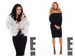 WAGS      Stars Autumn And Sasha Talk Flipping Reality TV Fame Into     Vibe