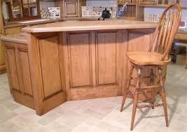 kitchen cabinet ends hardwood kitchen cabinets custom built evansville indiana amish